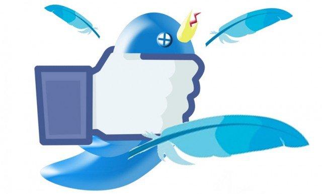 FacebookVsTwitter