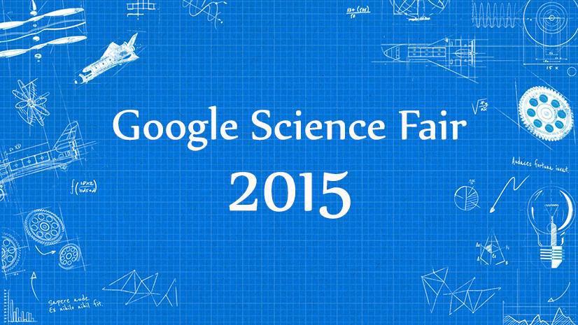 GoogleScienceFair