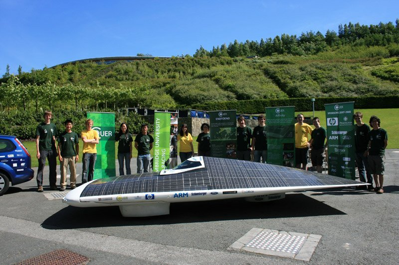 CUER-solar-powered-car-University-of-Cambridge