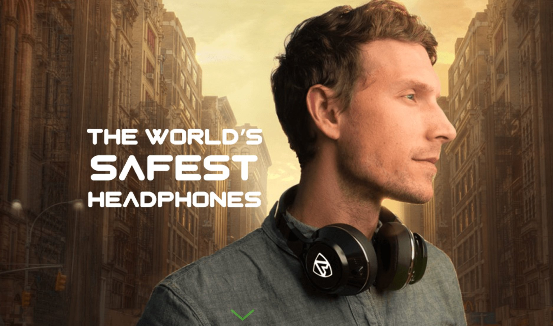 Rimodellano il suono e salvano l'udito: ecco le cuffie più sicure del mondo (create da un 16enne)