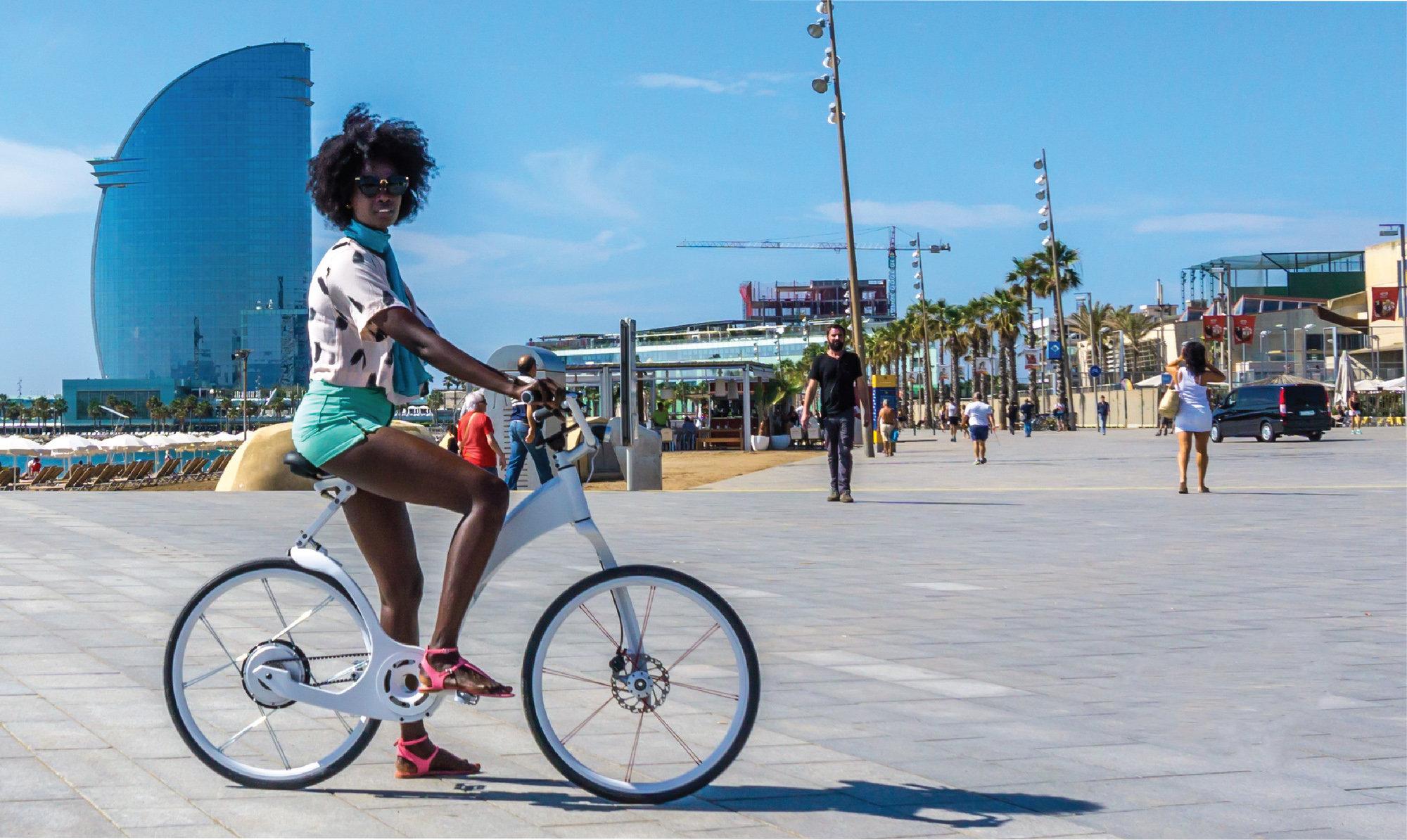 Gi FlyBike: la passione italiana per il ciclismo in un prodotto hi-tech