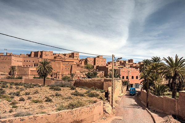 """Il piano """"green"""" del Marocco: a Ouarzazate nascerà la più grande centrale solare del mondo"""