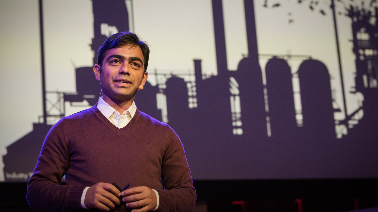 La storia di Shubhendu: «Così creo foreste, in soli tre anni, ovunque e al costo di uno smartphone»