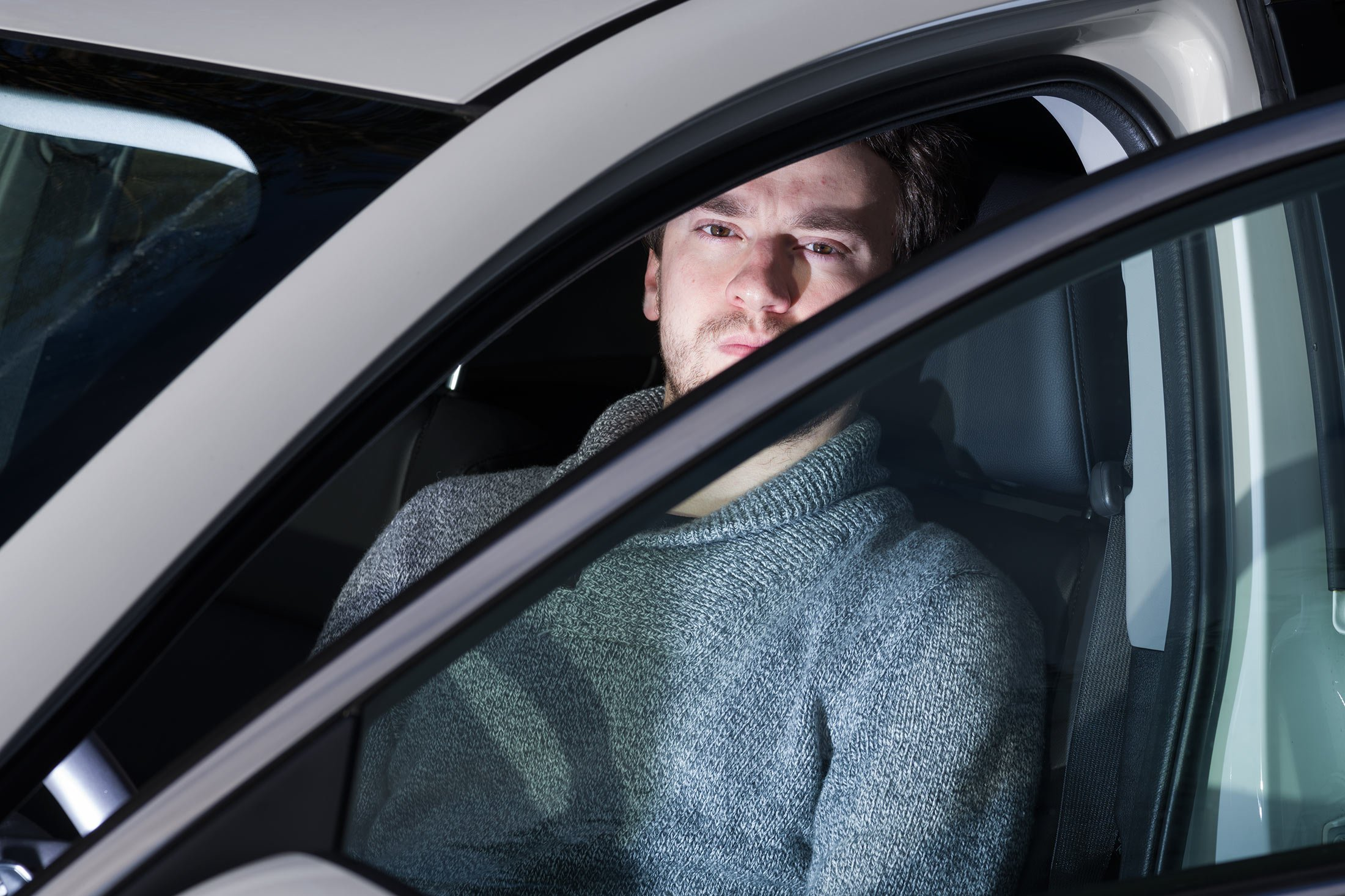 L'hacker che ha costruito, da solo, un'automobile senza pilota (battendo Google e Tesla)