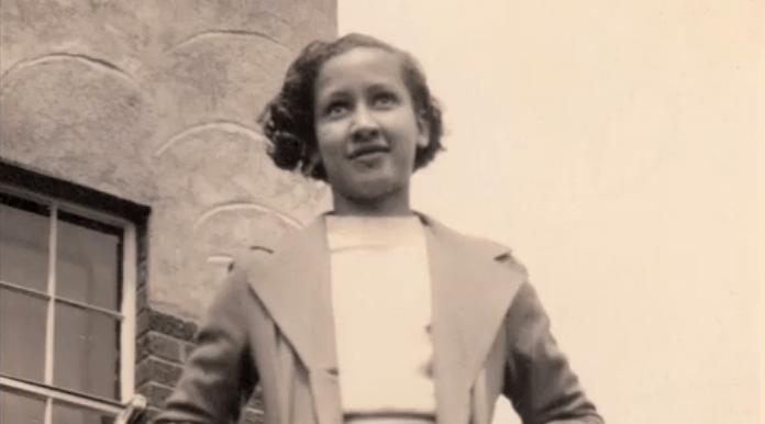 Katherine Johnson Langely's Black Mathematicians