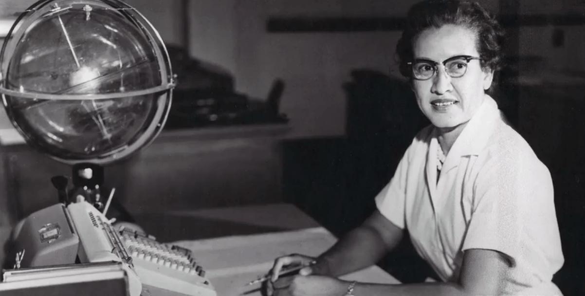 6 lezioni che possiamo imparare dalla donna che ha mandato l'uomo sulla luna