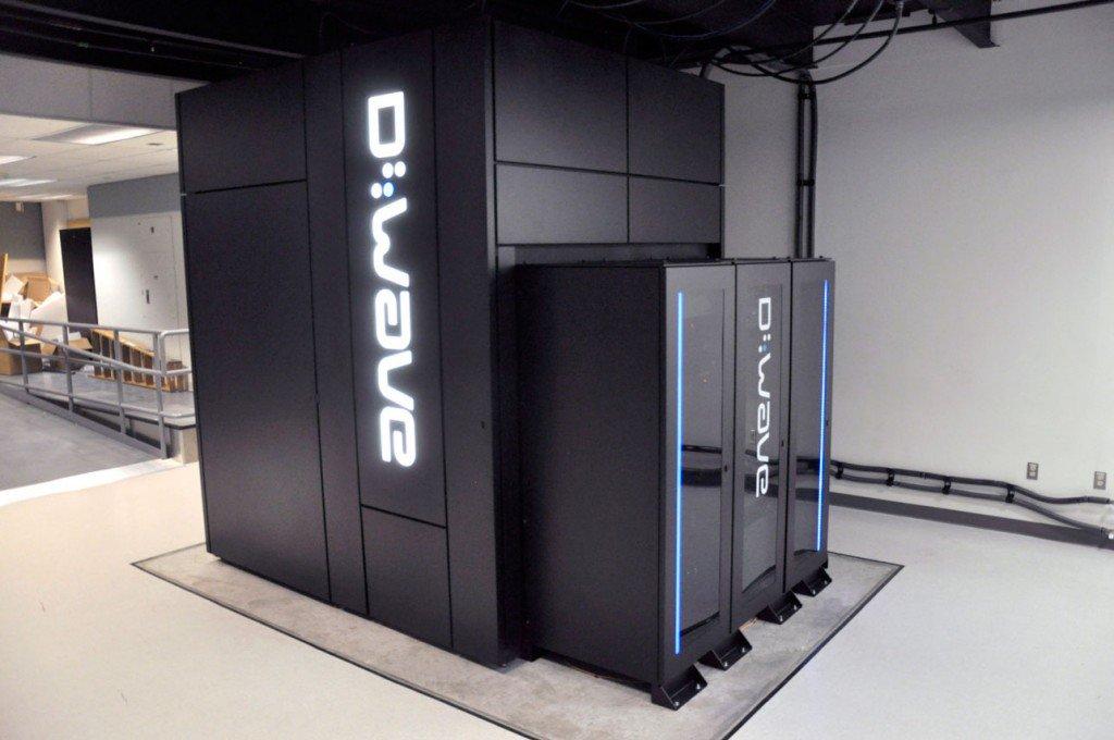"""Dalla """"catastrofe ultravioletta"""" al computer quantistico: ecco come il duo Google-Nasa potrebbe cambiare il mondo"""