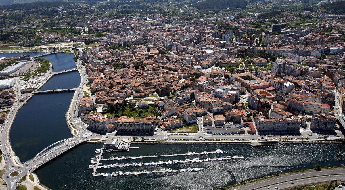 Pontevedra, la città che è riuscita (in 15 anni) a dire addio alle automobili