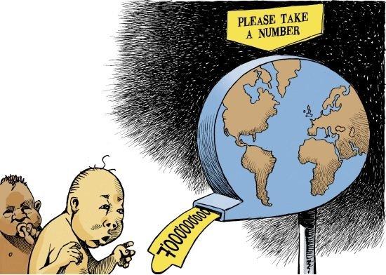 Cambiamento-climatico-popolazione