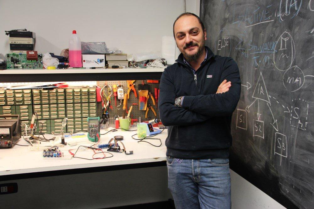 Edoardo Scarso Morpheos