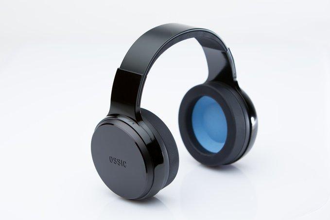 Ossic headphones original