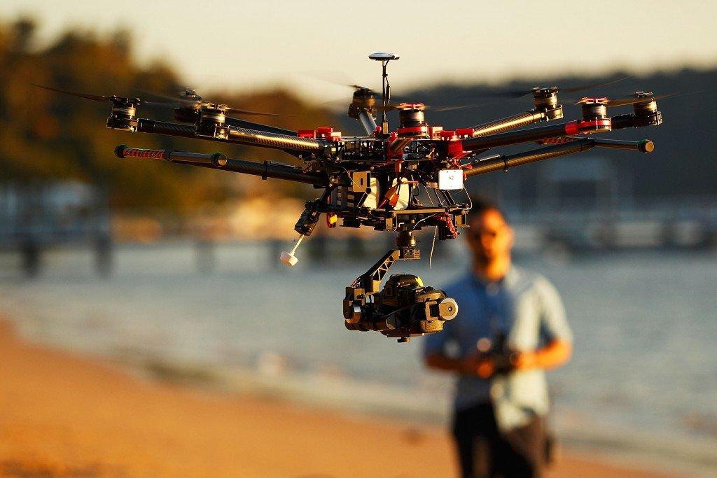 In Inghilterra la startup che ha progettato il lanciamissili anti drone