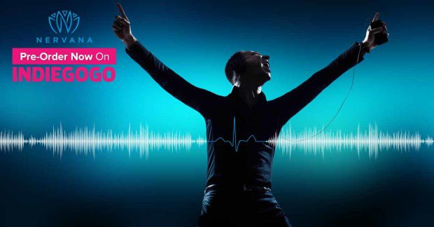 Sentirsi più felici con la musica. Con NERVANA (e la stimolazione del cervello) si può