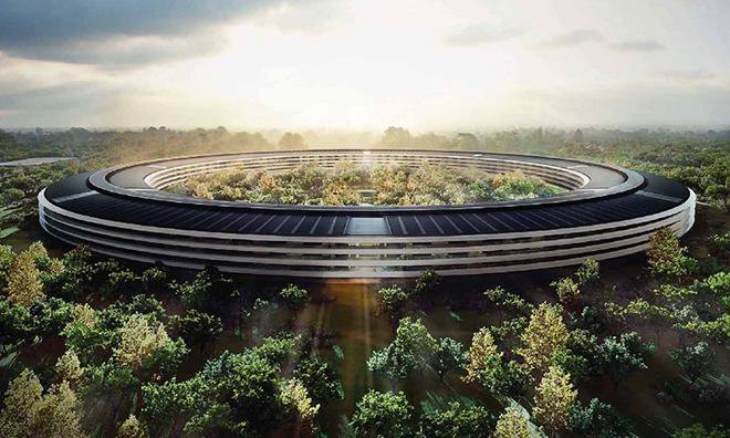 Apple, Facebook, Google: così la Silicon Valley diventerà una nuova Versailles