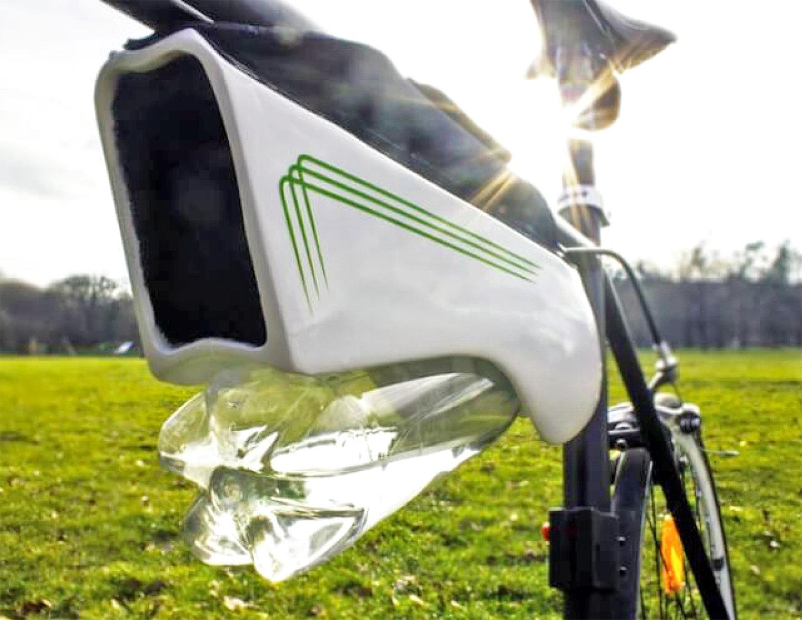 Fontus Le Bottiglie Che Trasformano L Aria In Acqua