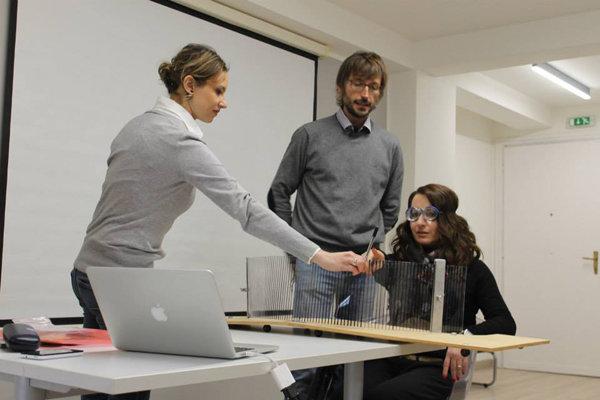 Neurogoggles, gli occhiali (nati in Sicilia) che potenziano il cervello