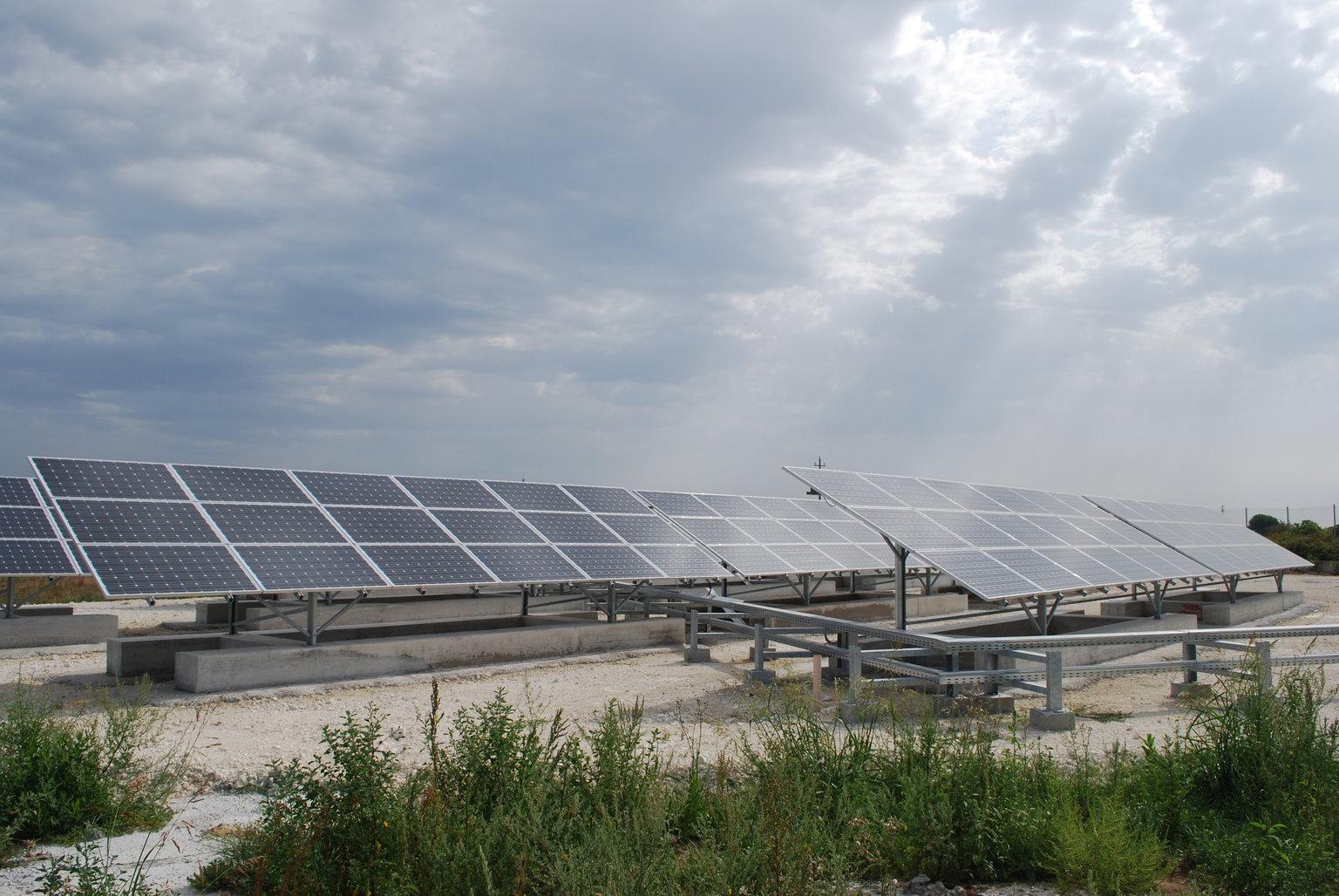 ForGreen, l'incubatore delle cooperative energetiche arriva anche in Italia