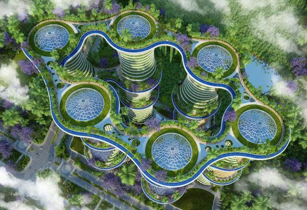 (Foto: Vincent Callebaut Architectures S.A.R.L.)