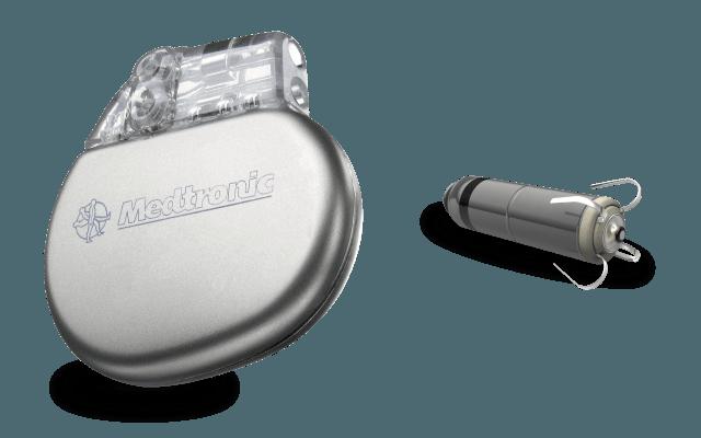 Medtronic-Micra-Transcatheter