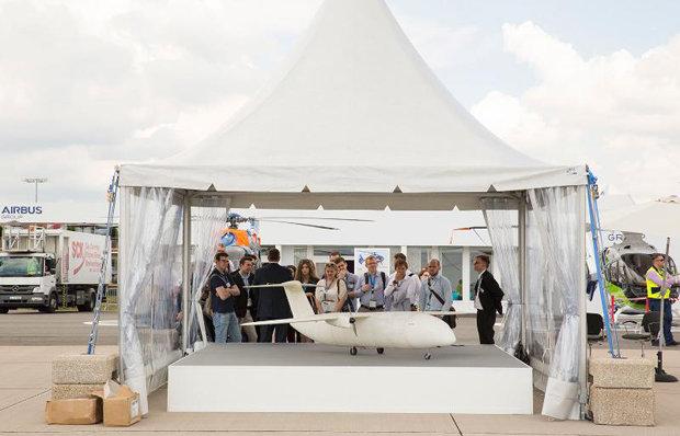 (Foto: Airbus/F Doring)