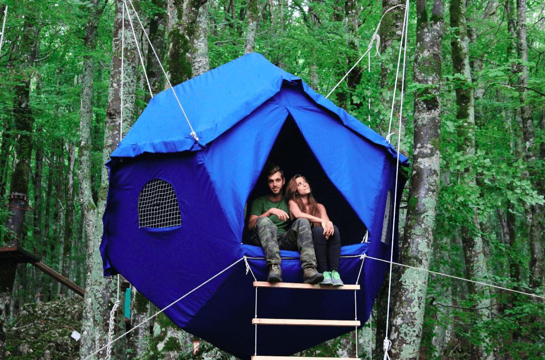 Lampada da campeggio decathlon: come chiudere tenda da spiaggia pop