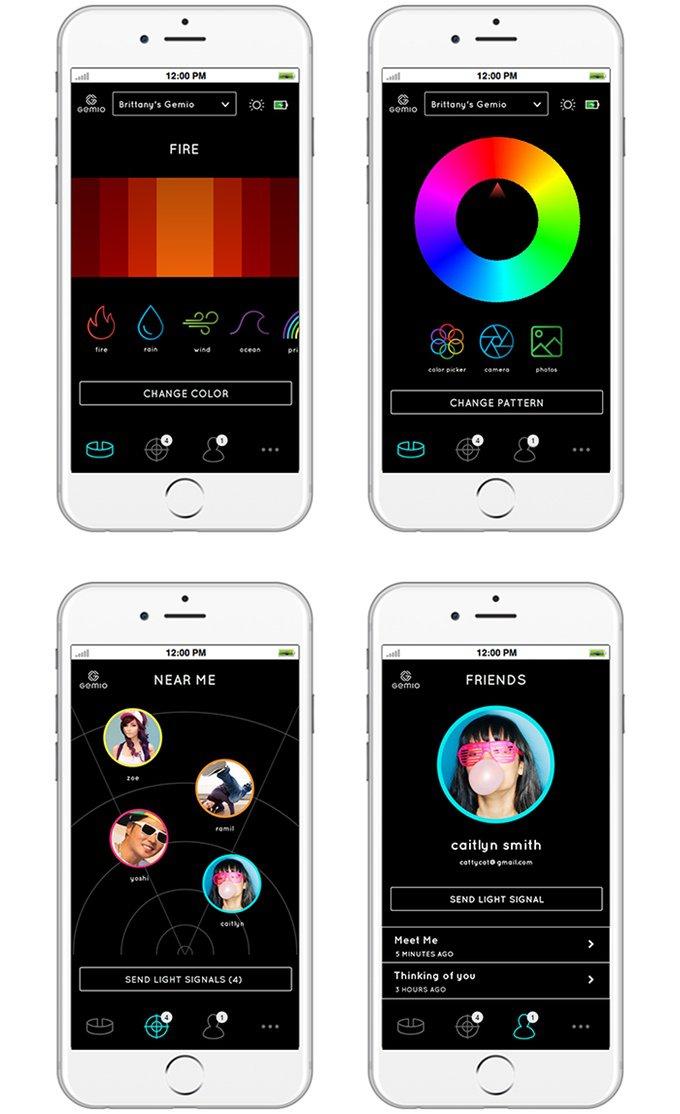 gemio app