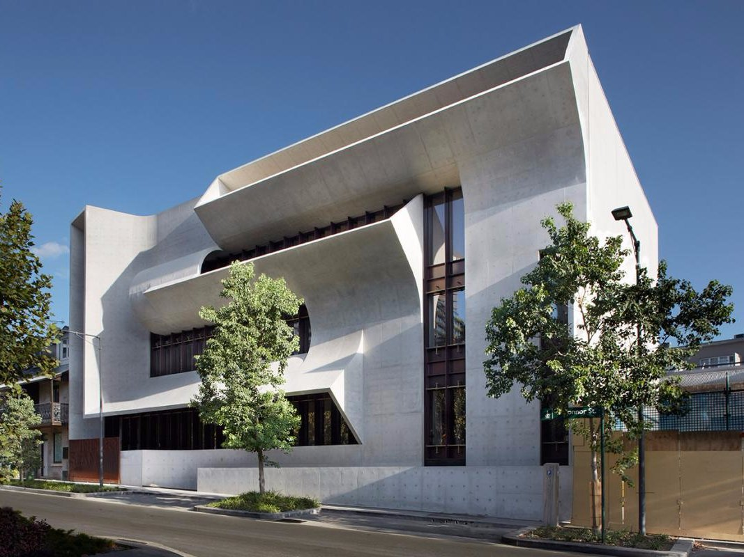 World Architecture Festival Indigo Slam