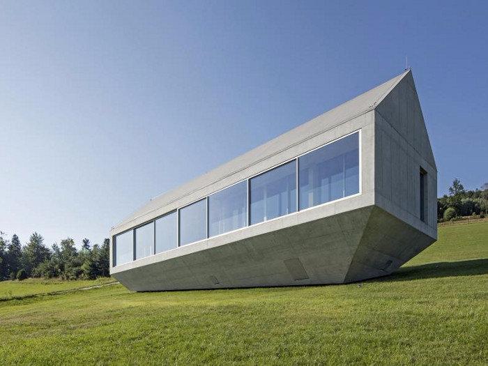 World Architecture Festival Koniecznys ark