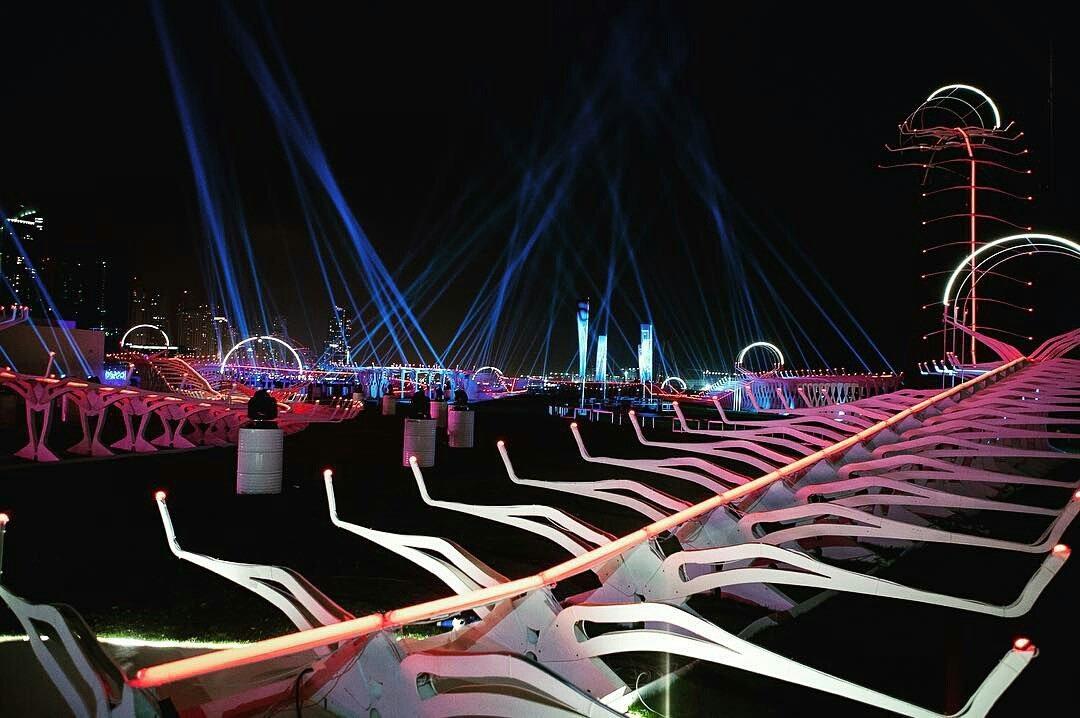 Viaggio a Dubai, la città dove il futuro è già realtà