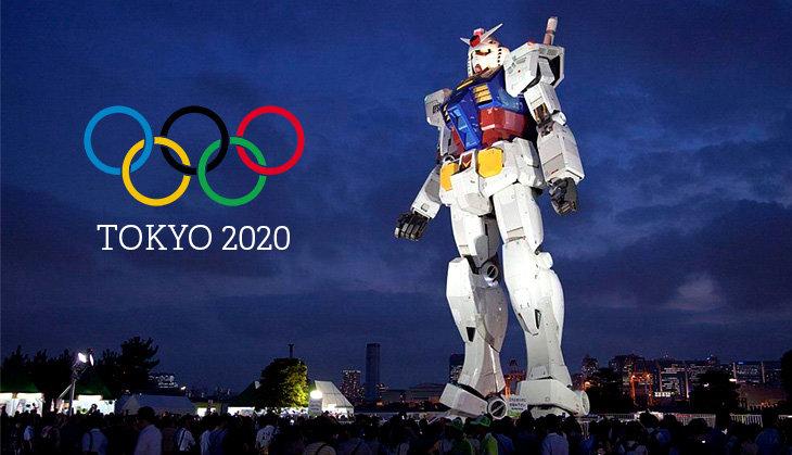 Tokyo 2020. Ecco come saranno le Olimpiadi più tecnologiche di sempre