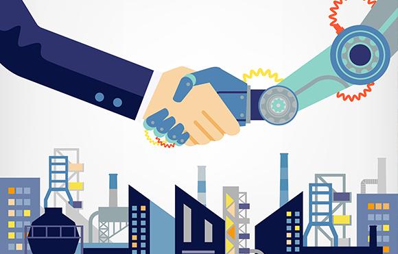 8 esempi concreti di come l'Industria 4.0 cambierà il mondo del lavoro