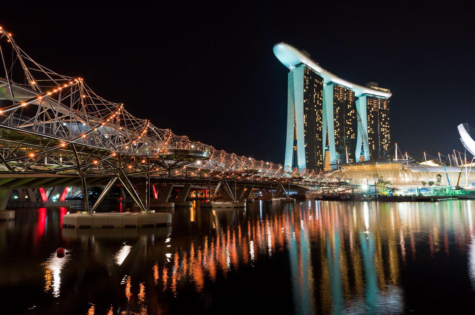 10 storie di ponti che hanno cambiato il mondo