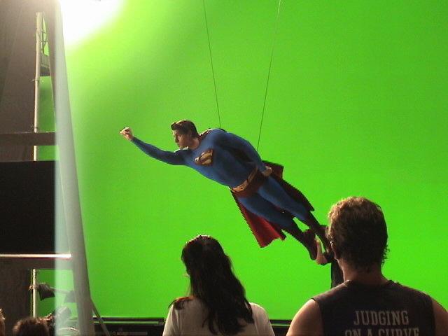 Filmování-se-zeleným-pozadím