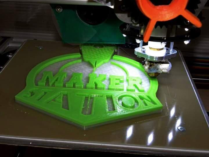Maker Station