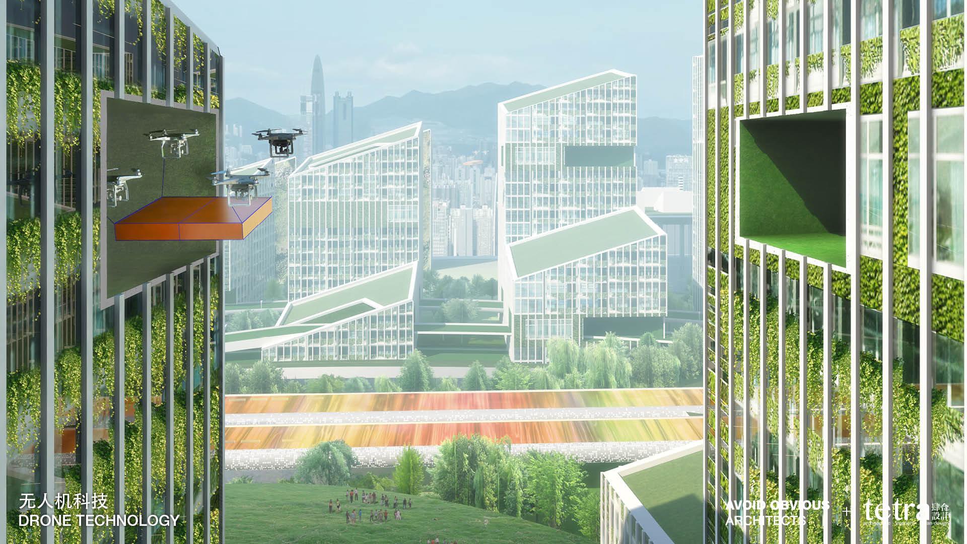 autostrada del futuro in Cina 5