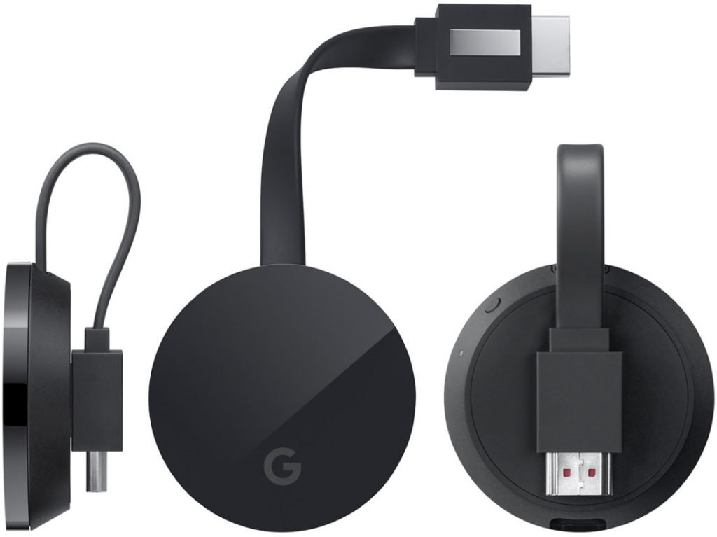 Di walled garden, Google Chromecast e serialità