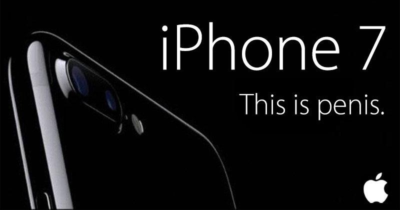 iphone7penis