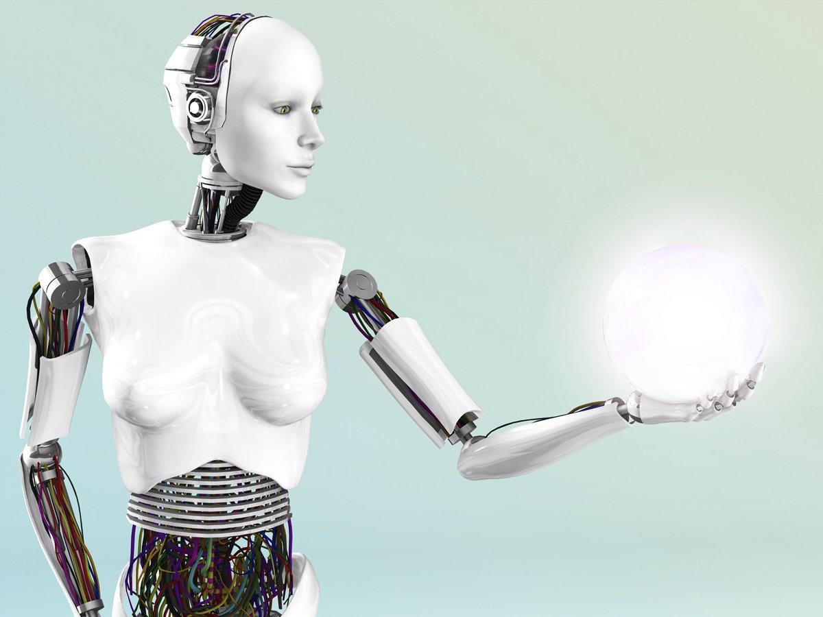 L'Europa fa GOAL. Sceglie un progetto italiano per rendere autonomi i robot del futuro