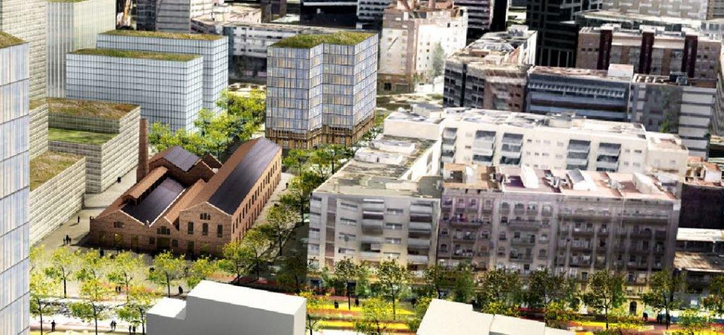 smart city campus