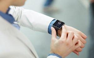 App smartwatch