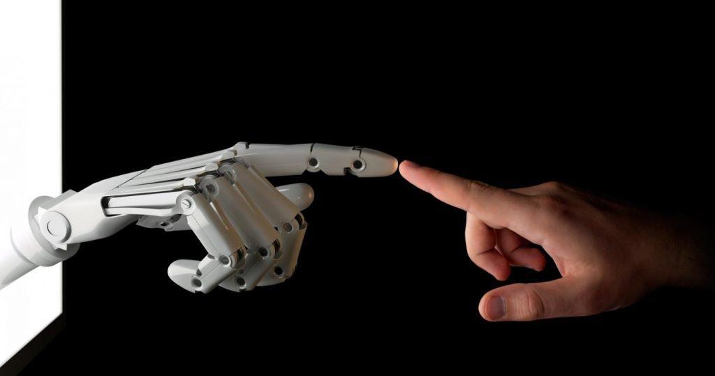 Il futuro sarà intelligenza, spesso artificiale