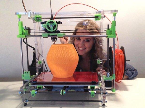 3D printer stampante 3D