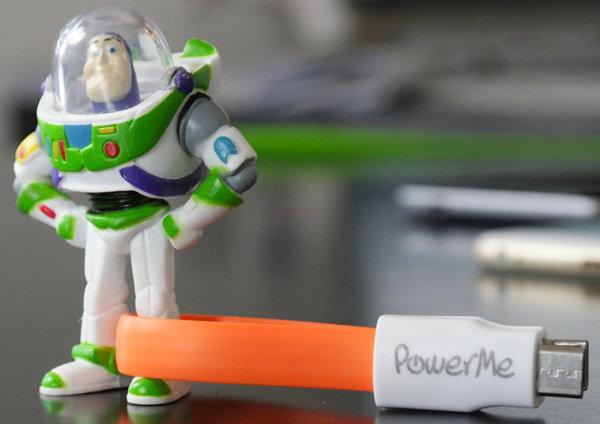 (Foto: PowerMe)