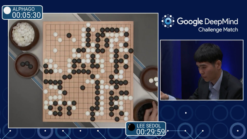deepmind, intelligenze artificiali