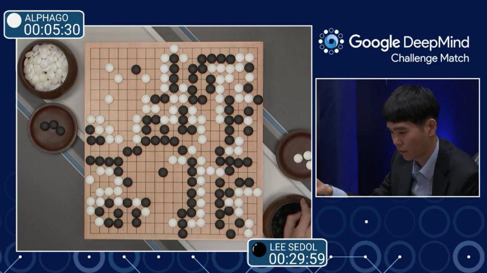 deepmind, intelligenze artificiali