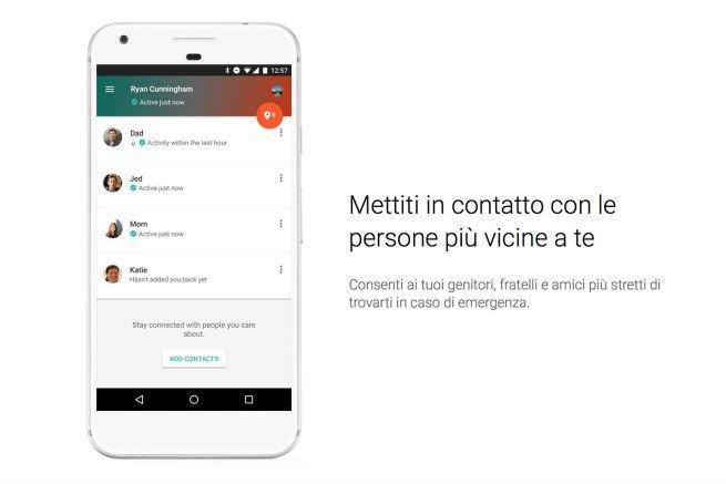 google-contatti-fidati-01
