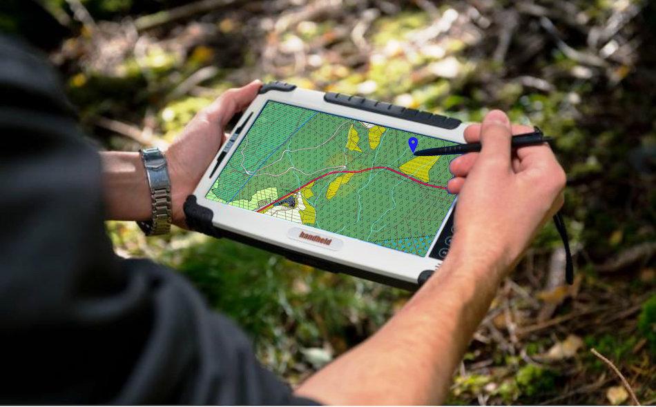 In Trentino Big Data e algoritmi per i boschi. Il progetto Smart Forest