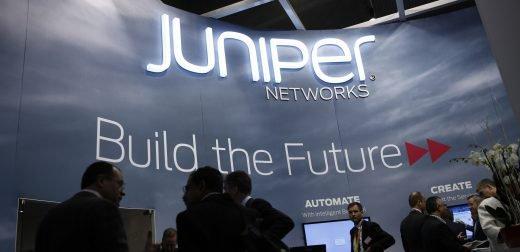 Jupiter-Networks