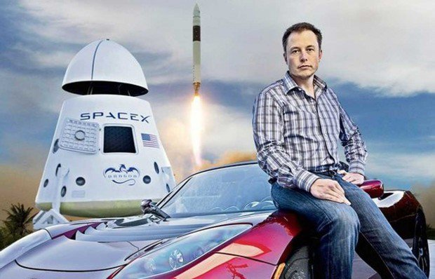 Il futuro di Internet non è nella fibra. Così Elon Musk ci farà connettere dallo spazio