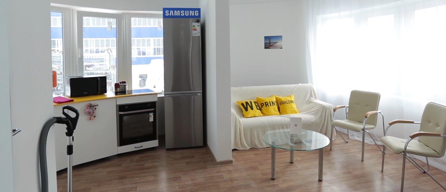 Una startup ha realizzato la casa che si stampa in 3D in un giorno e con 10 mila dollari